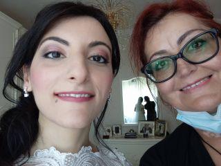 Daniela Make up 5