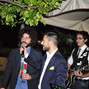 Le nozze di Emanuele e Isoband Live Music 10