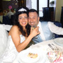 Le nozze di Elisa Gullone e Il salice 8