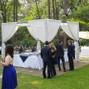 le nozze di Luca Monfrini e Ristorante Cassina Pelada 8