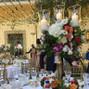 Le nozze di Irene e Mainardi Addobbi Floreali 11