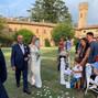 Le nozze di Laura Angioni e The White Rose 10