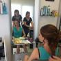 Le nozze di Moira e Evelina hair style 4