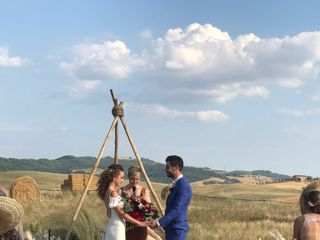 Locanda in Tuscany 2