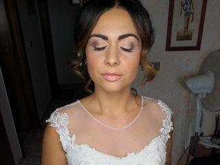 Giusy Gabriele Beauty & Make Up 1