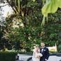 Le nozze di Irene e Mainardi Addobbi Floreali 22
