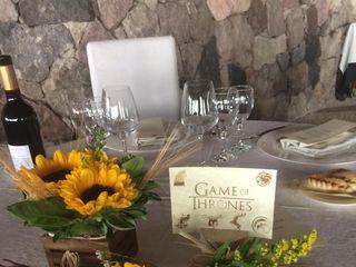 Sardegna Dreams Wedding & Event Planner 2