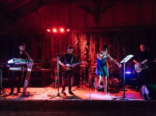 Acoustic Boulevard 1