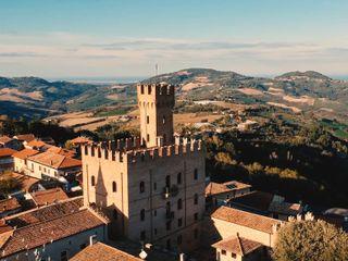 Castello di Tavoleto 1