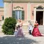 le nozze di Marianna e Villa Odero 21