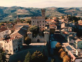 Castello di Tavoleto 2