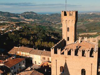 Castello di Tavoleto 4
