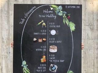 We Love Wedding Stationery 1