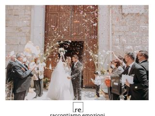 Raccontiamo Emozioni - Italian wedding photography 2