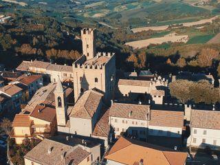 Castello di Tavoleto 5