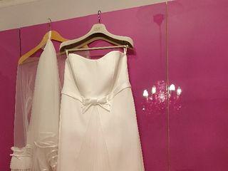 Wanda's Dress 4
