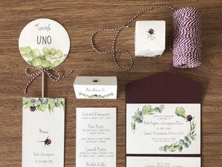 We Love Wedding Stationery 3