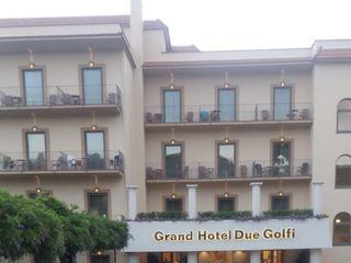 Grand Hotel Due Golfi 1