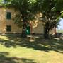 Le nozze di Simone Tassoni e Villa Borgo Masserotti 12
