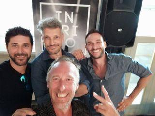 Sam OneManShow - Intrigo Band 1