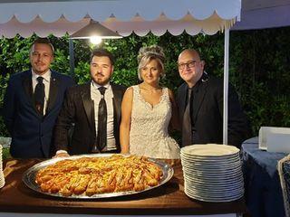 Leon d'Oro Catering 1