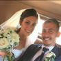 Le nozze di Sabrina e Fiorista Linca 12