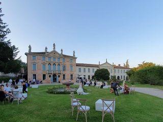 Villa Rosa - Villa Delle Rose 3
