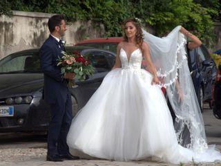Brilliant Wedding 1