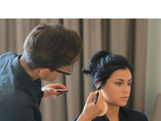 Tommaso Paolicchi Make-up Artist 2