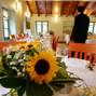 Le nozze di Giovanna Vescovi e Ristorante Il Bacher 7