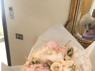 Flavia Bruni - Daisy Flowers 2