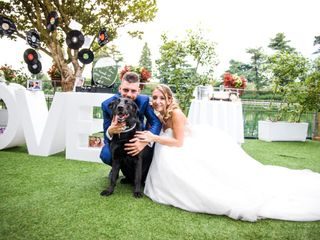 Orma di Maya - Wedding Pet Sitter 2