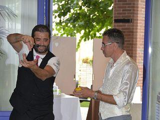Mauro Predan - Mago e Prestigiatore Informale 4