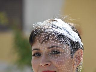 Simona Galati Make Up Artist 1