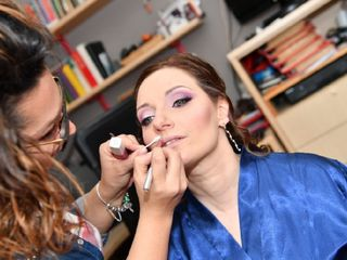 Carmen Sacco Make Up Artist 5