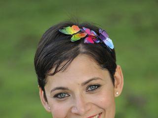 Simona Galati Make Up Artist 2