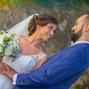 Le nozze di Federica Turano e Studio Fotografico Brunelli Mario 12