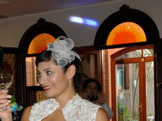 Simona Galati Make Up Artist 3