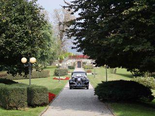 Antico Borgo della Madonnina 1