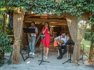 BackYard Trio 4