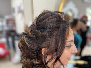 Capellimania Hairstylist Maria Avaro 2