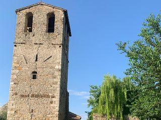 Abbazia di Sant'Andrea in Flumine 5
