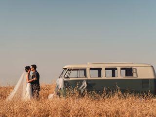Matrimonio in VW di Alberto Torra 4