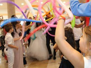 Matrimonio Travolgente - La Festa Spontanea 1