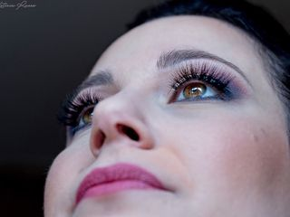 Cassandra Make Up Artist 1