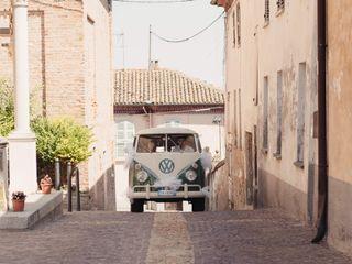 Matrimonio in VW di Alberto Torra 5