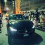 le nozze di Fernanda Abbadessa e Classic Car Gambino 10