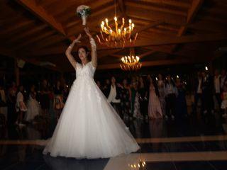 Matrimonio Travolgente - La Festa Spontanea 2