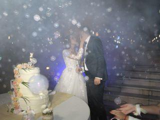 Matrimonio Travolgente - La Festa Spontanea 4