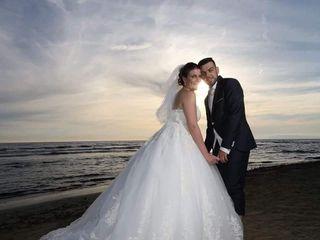 Creazioni Sposa di Giulia Tonazzini 5